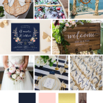 Insider Tips | Mood Board Mondays | Nautical Romance