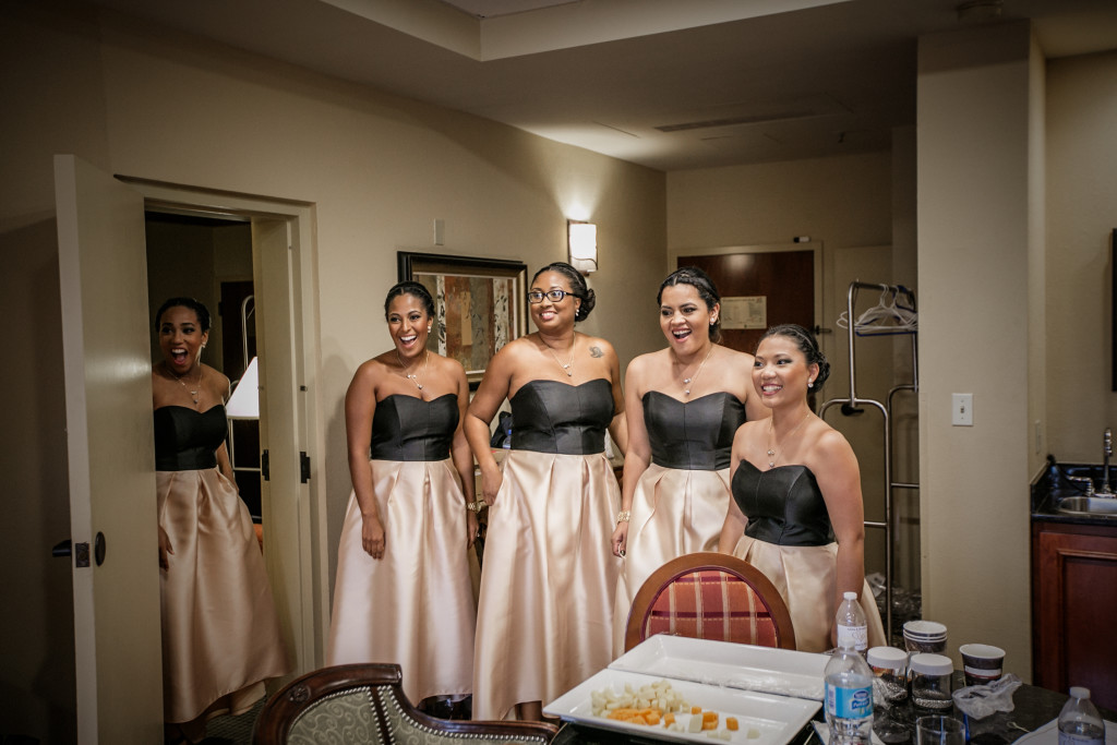 Avila Dawn Events, Embassy Suites, Columbia SC Wedding Planner