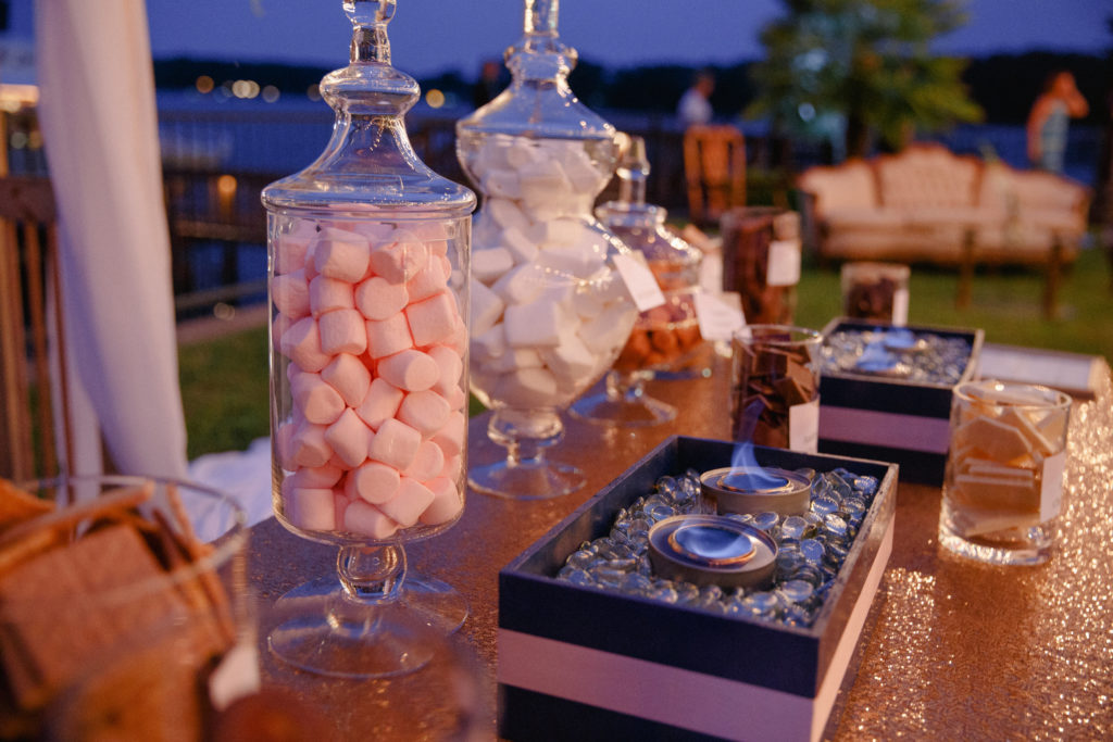 Lake Murray Wedding in Columbia, SC planned by Avila Dawn Events