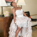 Dressing Your Body Type: Your Wedding Dress